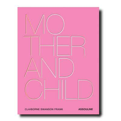 Mother and Child Book