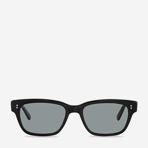 Neutrality Sunglasses Black