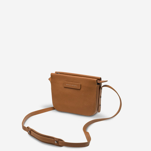 In Her Command Crossbody