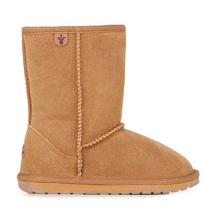 Wallaby Lo Boot Chestnut