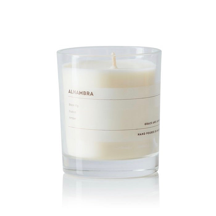 Alhambra Candle 40 Hour