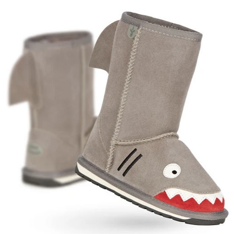 Little Creatures Boot Shark