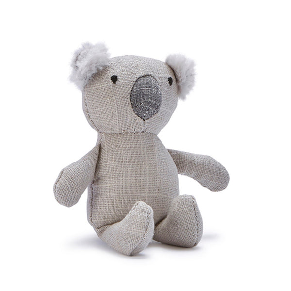 Mini Keith the Koala Rattle