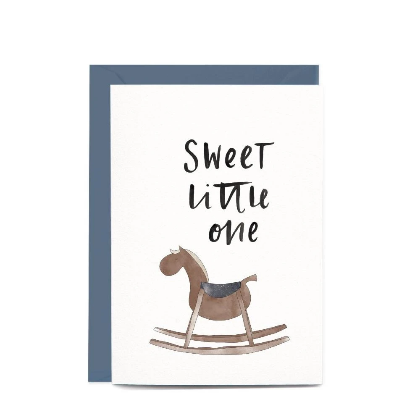 Rocking Horse Gift Card