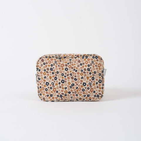 The Daisy Cosmetic Case