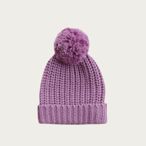 Cosy Hat Grape