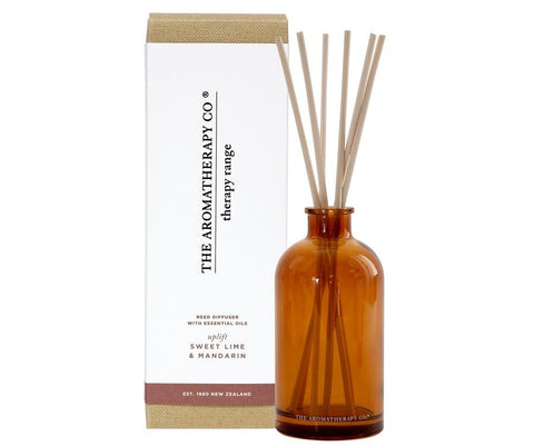 Therapy Diffuser Uplift - Sweet Lime and Mandarin
