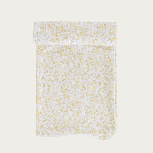Organic Cotton Wrap Whimsy Floral