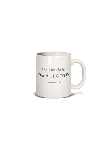 Mug- 15oz. The Boss