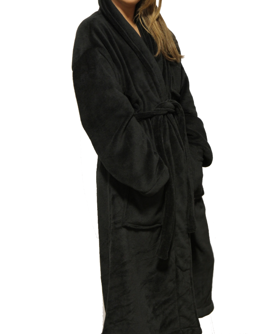 Black Robe- Kind Of A Big Deal