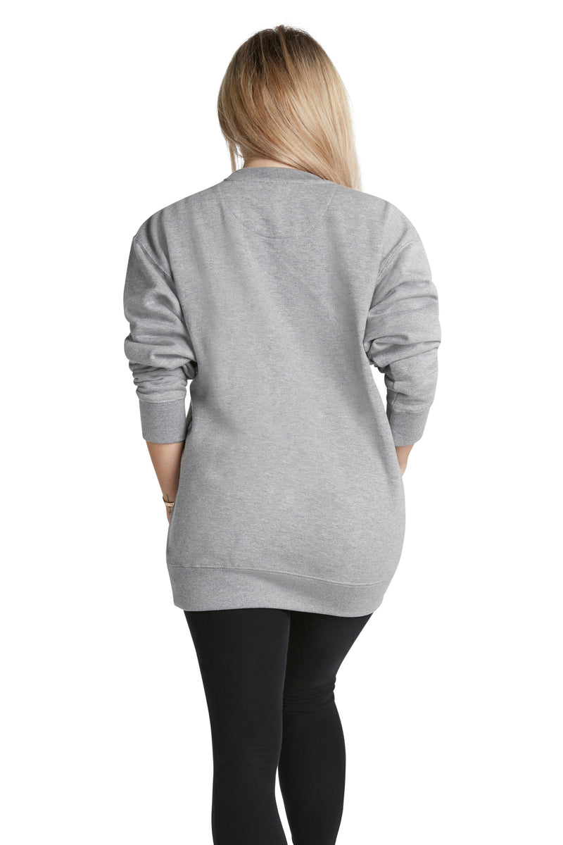 Womens Crew Neck- Favorite Child