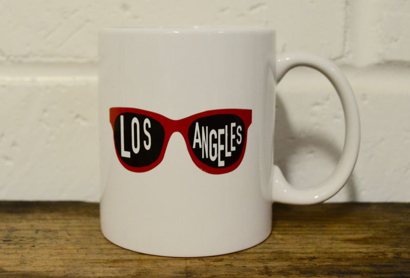 MUG - LA Sunglasses