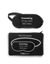Eye Mask- Dreaming Of Chanel