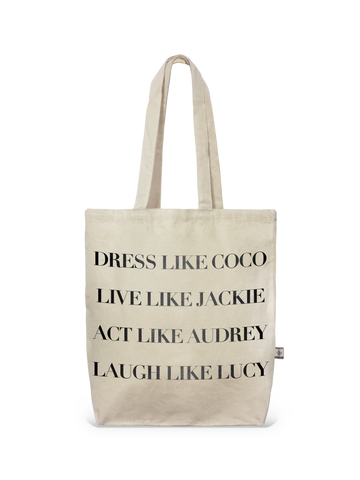 Tote- City tote Dress Coco