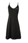 SLIP DRESS - J'ador Chanel