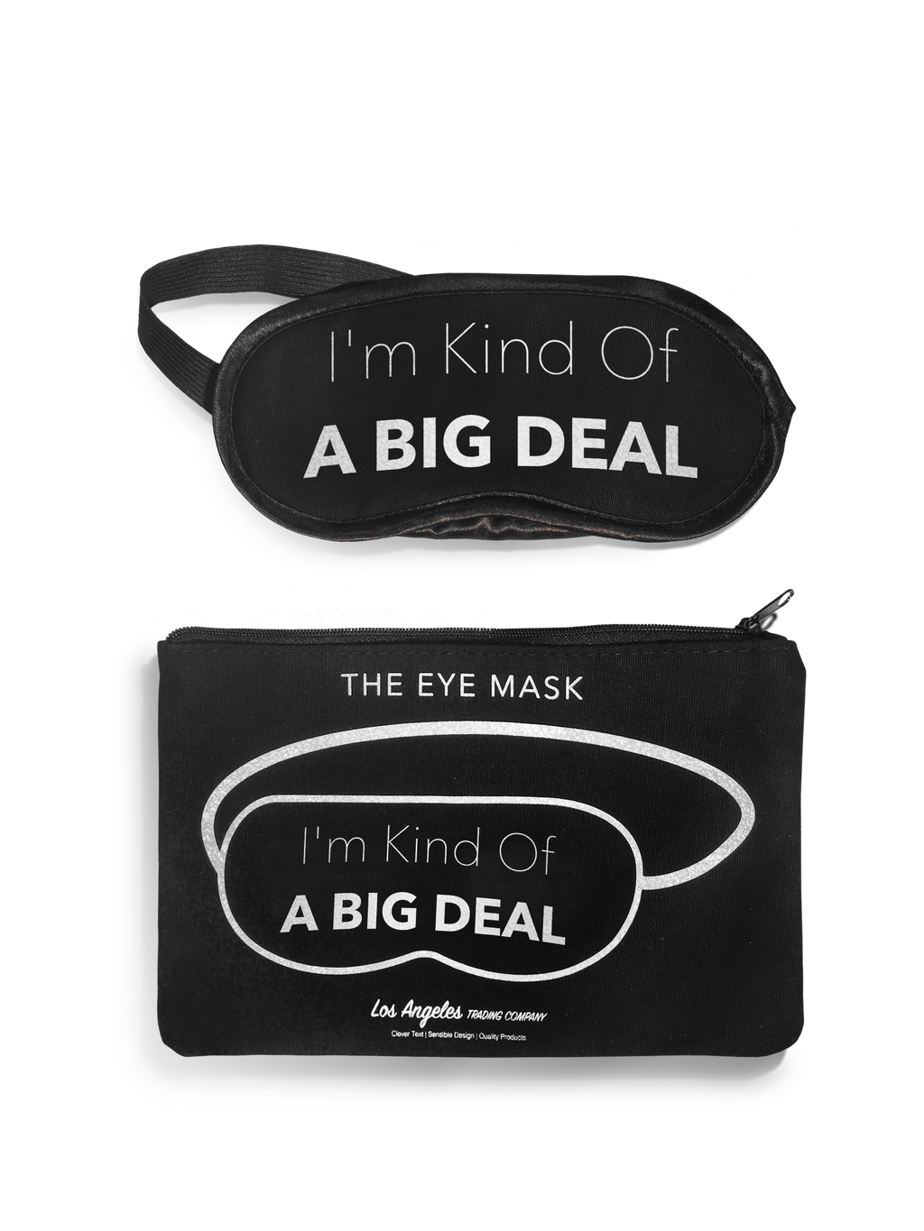 EYE MASK - Big Deal