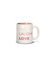 Mug- 15.oz Live Laugh Love
