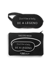Mimi Tee- Don't Be A Lady Be A Legend