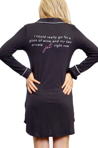 Women's Crewneck - Introvert