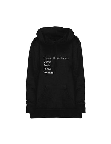 Womens Crew Neck- Favorite Daughter