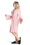 Lightweight Robe- Fluent French
