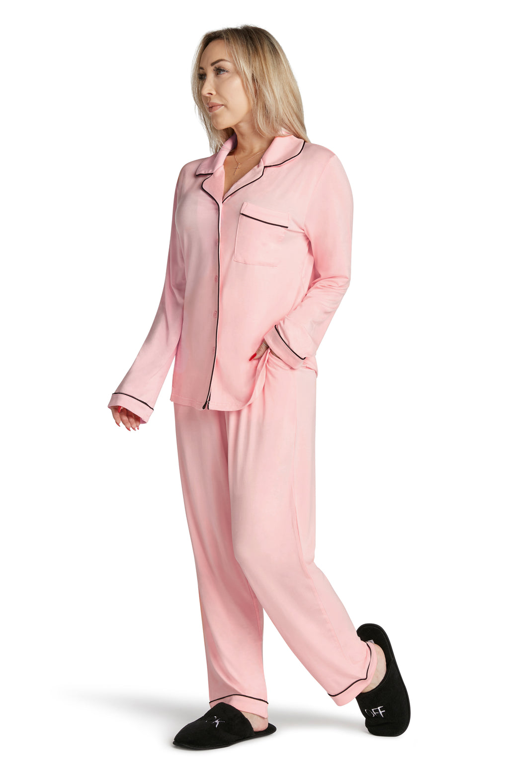 LIGHTWEIGHT PAJAMA SET -Legendary Female