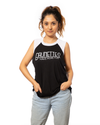 Women's Tanks- Brunettes Have More Fun