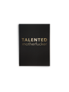 JOURNAL - Talented MF