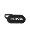 Eye Mask- The Boss