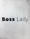 Robe- Boss Lady