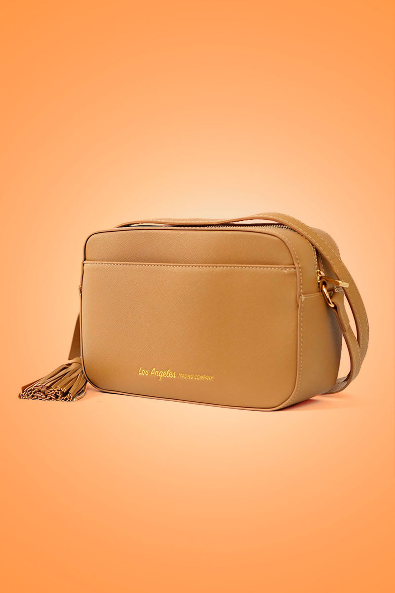 VEGAN CROSSBODY BAG - RAD