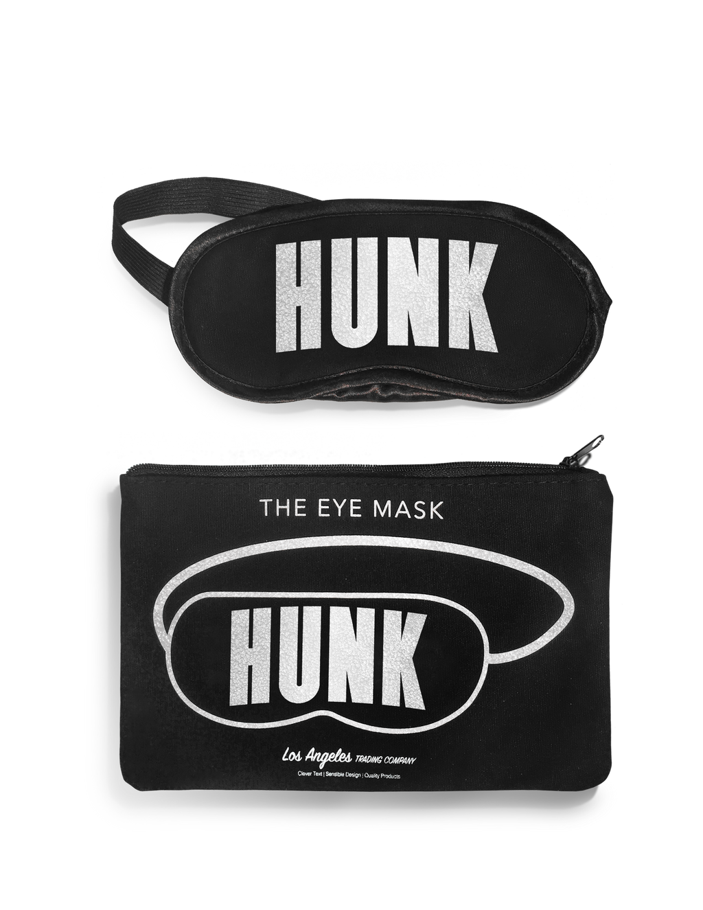 Eye Mask- HUNK