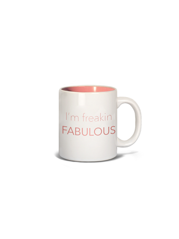 Mug- 15oz. Everyday I'm Hustlin