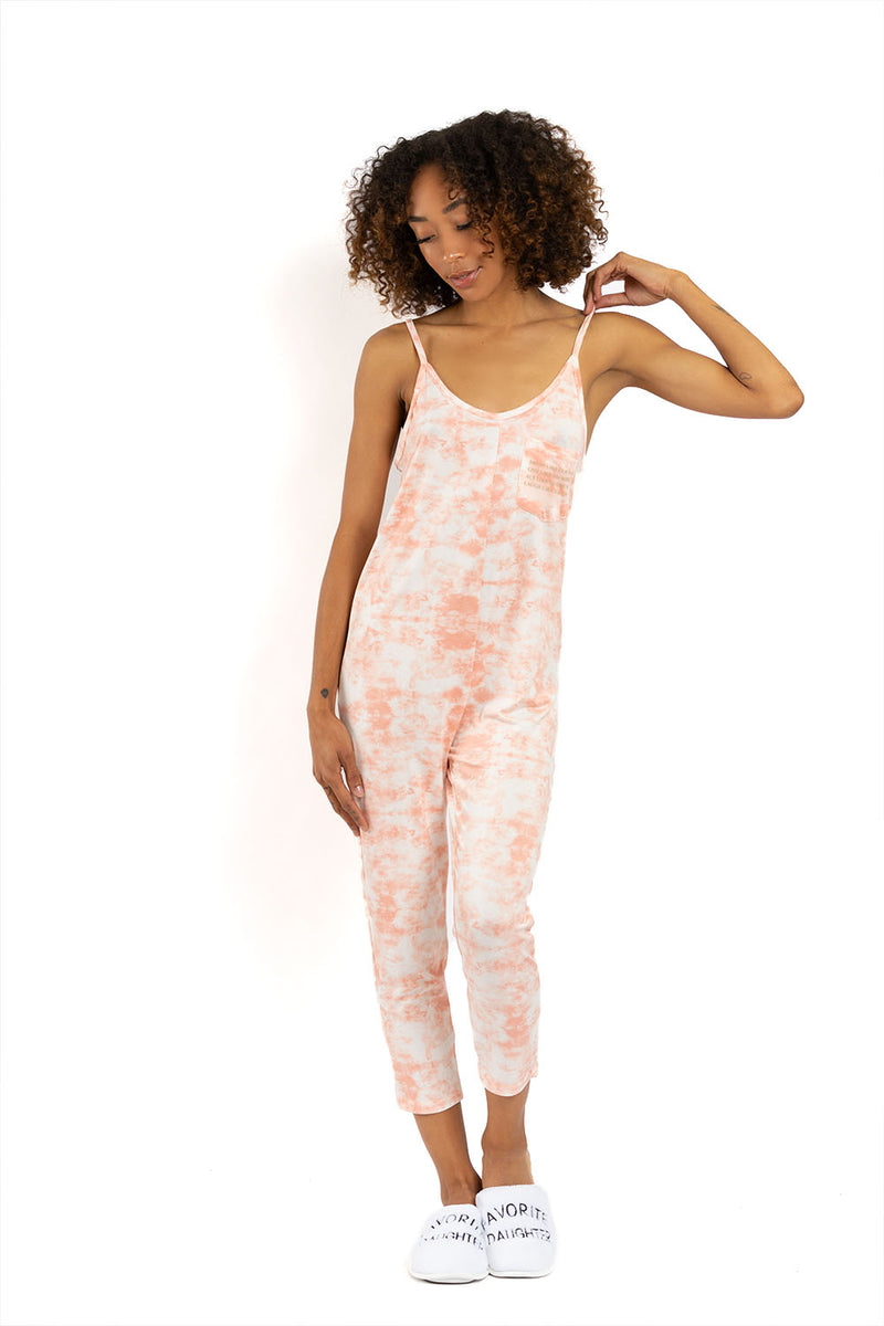 JUMPSUIT - Dress Like Coco (Tie Dye)