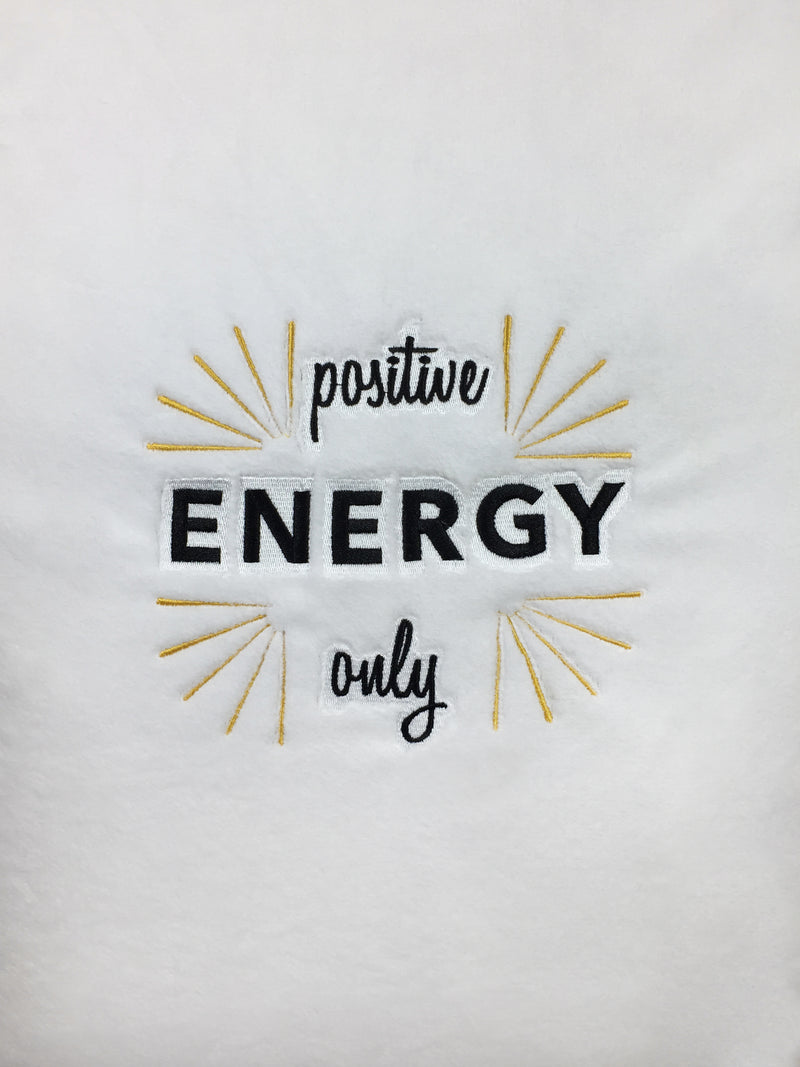 Robe- Positive Energy Only