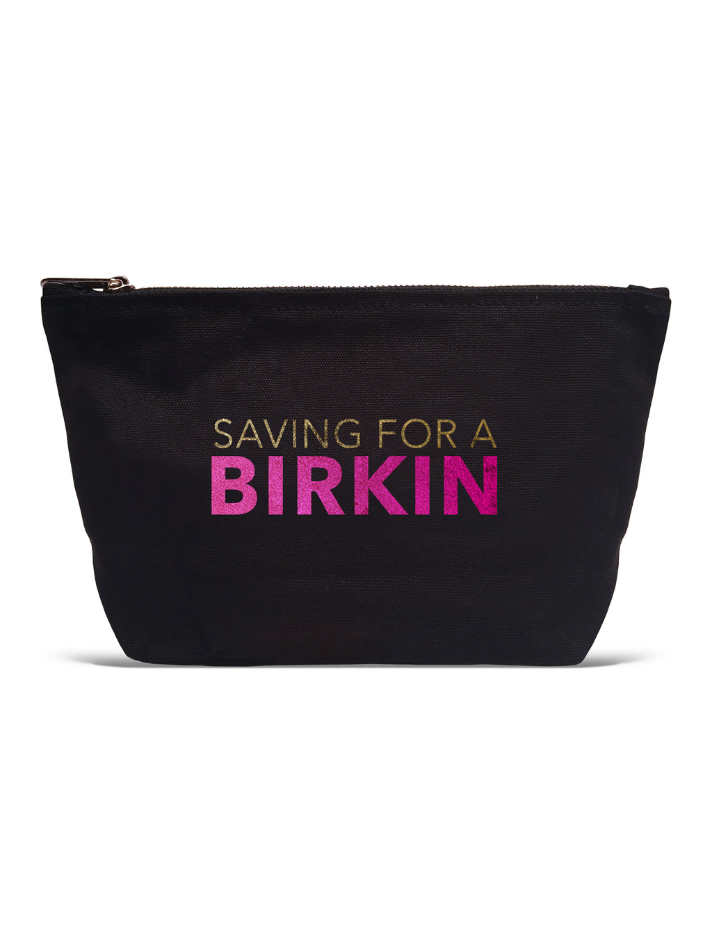 Pouch- Saving For A Birkin