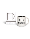 MUG 15OZ - The Boss