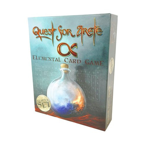 Quest for Arete Starter Set