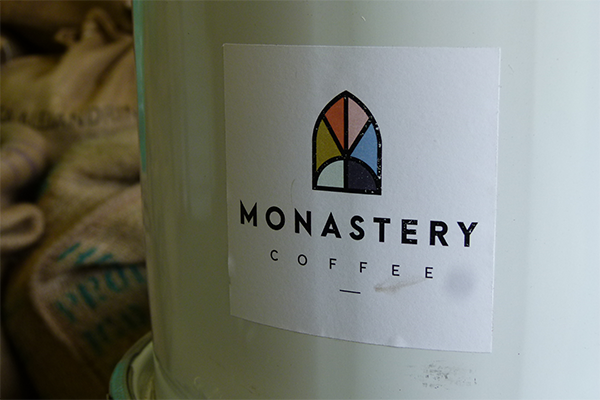 October - Monastery Coffee