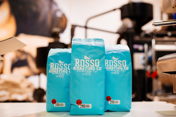 January - Rosso Roasting Co