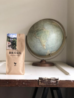 Coffee Beans - Annual Subscription