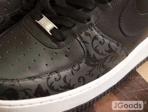 "AIR FORCE 1 ""Victorian King"""