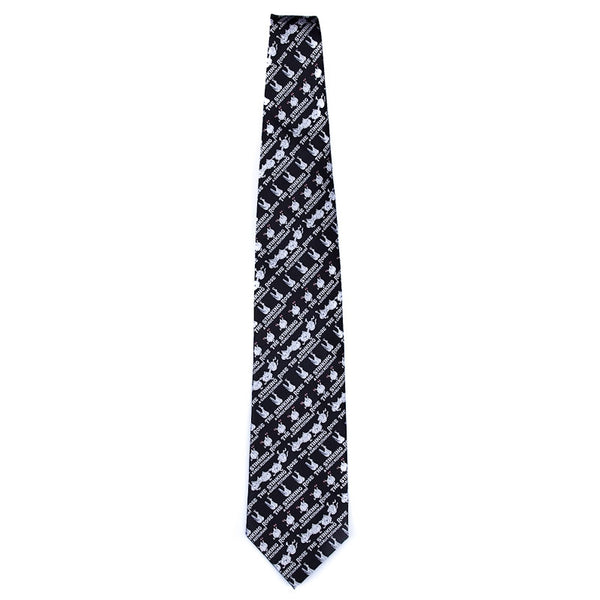 The Stinking Rose Garlic Tie