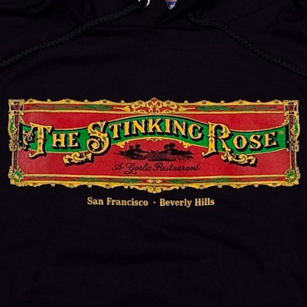 The Stinking Rose Logo Sweatshirt