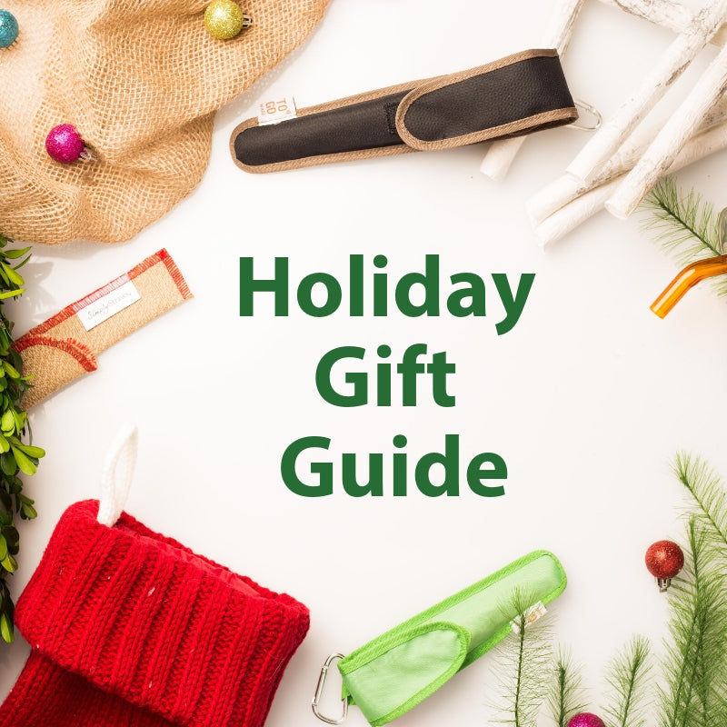 Gift Guide - Holiday 2018