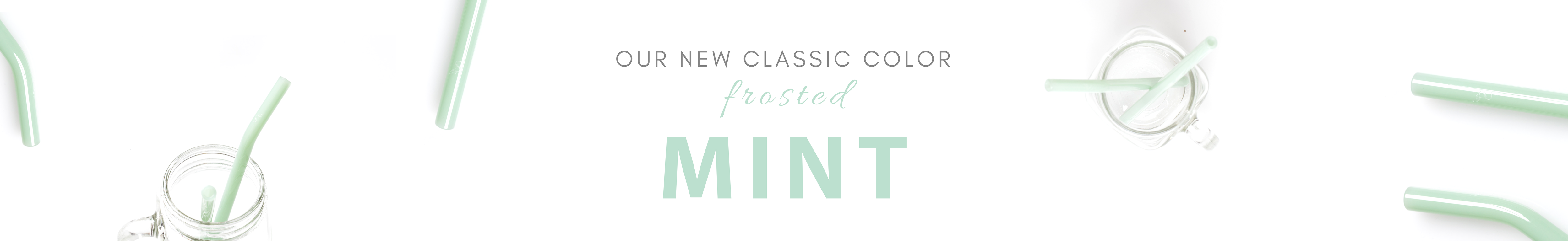 Frosted Mint
