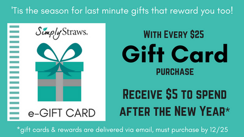 Gift Cards The Perfect Last Minute Gift With A Reward For You