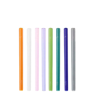 Reusable Straws