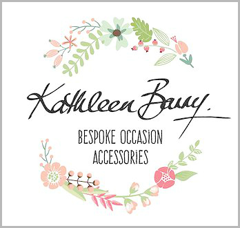 Kathleen Barry Bespoke Occasion Accessories