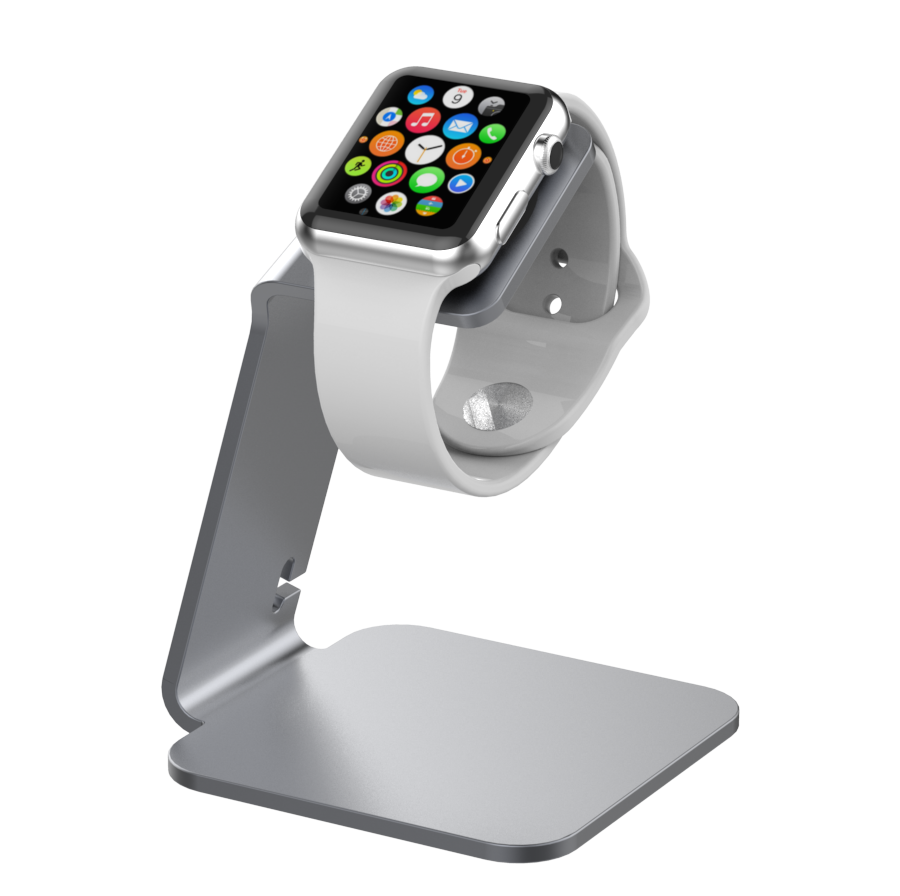 NuStand - Apple Watch Stand